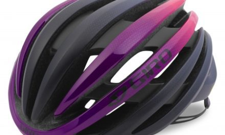 Giro Ember Mips – Cykelhjelm Woman- Mat Pink/Sort