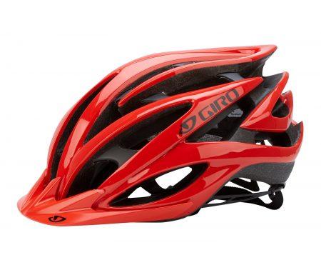 Giro Fathom MTB cykelhjelm – Glowing Red