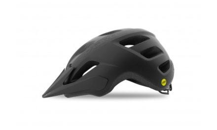 Giro Fixture Mips – Cykelhjelm – Str. 54-61 cm – Mat Sort