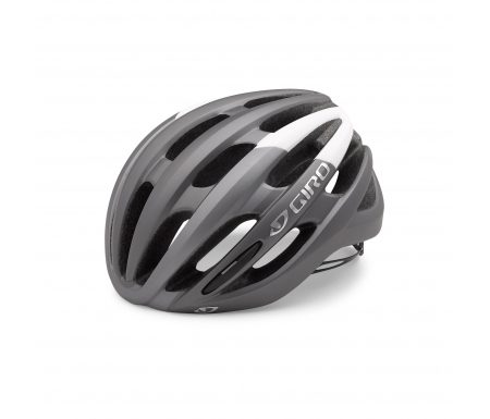 Giro Foray MIPS – Cykelhjelm – Mat Titan/Hvid