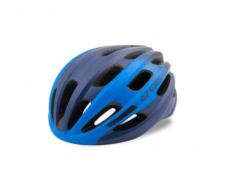 Giro Isode – Cykelhjelm – Str. 54-61 cm – Mat Blå