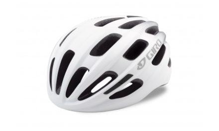 Giro Isode – Cykelhjelm – Str. 54-61 cm – Mat Hvid