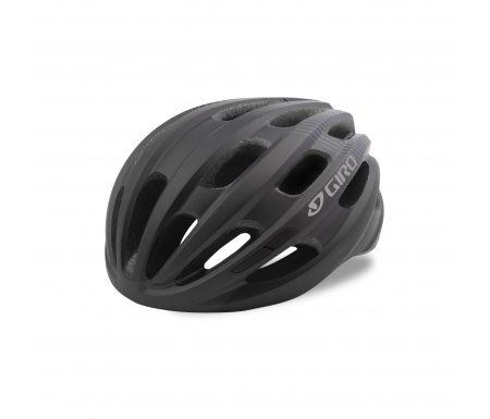 Giro Isode – Cykelhjelm – Str. 54-61 cm – Mat Sort