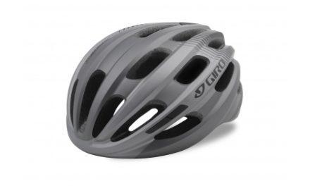 Giro Isode – Cykelhjelm – Str. 54-61 cm – Mat Titan