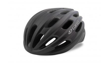 Giro Isode Mips – Cykelhjelm – Str. 54-61 cm – Mat Sort