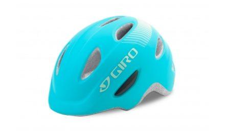 Giro Scamp – Cykelhjelm – Mat Turkis