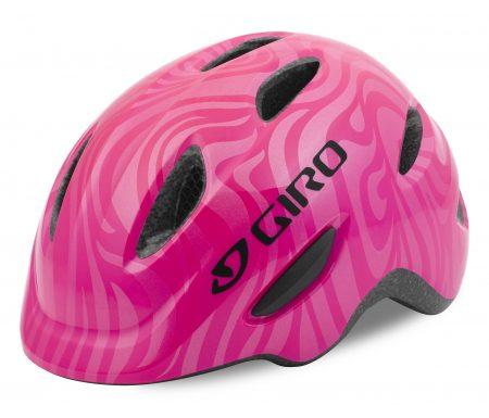Giro Scamp – Cykelhjelm – Pink