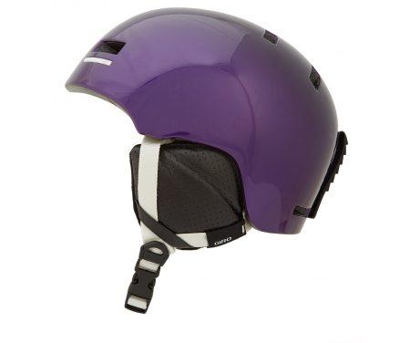 Giro Shiv – Skihjelm – Ultra Violet