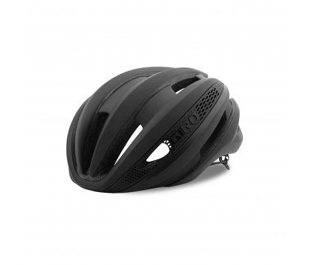 Giro Synthe Mips – Cykelhjelm – Mat Sort Flash