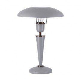 Grå Opal bordlampe fra House Doctor fra House Doctor