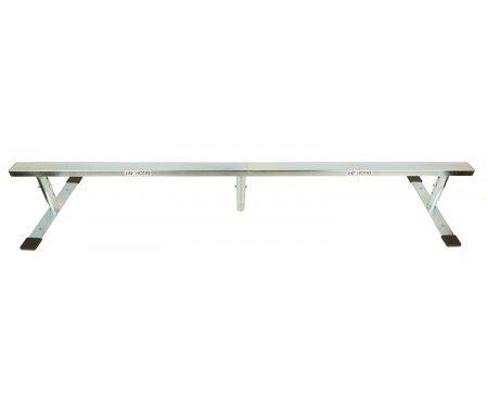 Grind rail – My Hood 180 cm lang – Stål