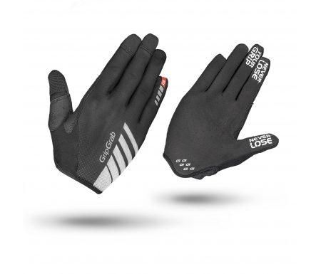 GripGrab 1049 Racing – Cykelhandsker – MTB – Sort – Lang