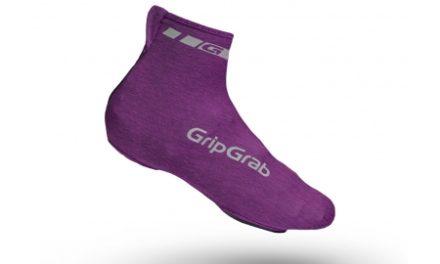 GripGrab 2015 RaceAero – Skoovertræk – Dame – Lilla – OneSize