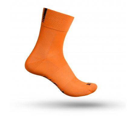 GripGrab 3013 Lightweight SL – Cykelstrømpe – Orange