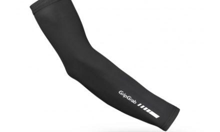 GripGrab 4015 UV Sleeves – Armvarmere – Sort
