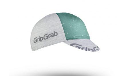 GripGrab 5019 Summer Cycling Cap – Cykelkasket – Dame – Grøn – Onesize