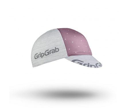 GripGrab 5019 Summer Cycling Cap – Cykelkasket – Dame – Lilla – Onesize