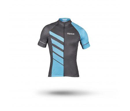GripGrab 6005 Race Jersey Women – Cykeltrøje med korte ærmer – Dame – Blå