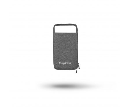 GripGrab 9009 Cycling Wallet iPhone 6/7/8 – Mobilpung – Sort