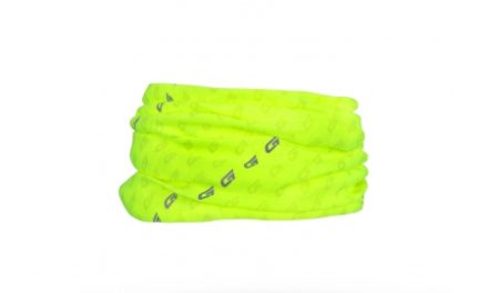 GripGrab Headglove HI-VIS – Neon gul – Onesize