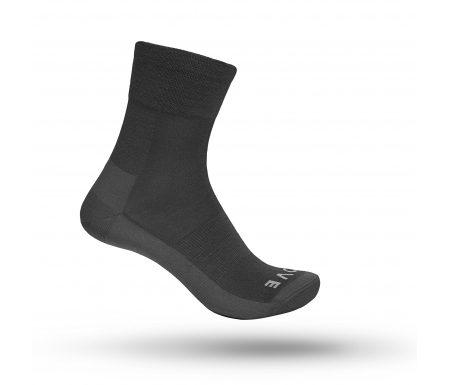 GripGrab Merino Lightweight Sock SL 3015 – Cykelstrømpe – Grå