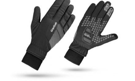 GripGrab Ride Winter – Vintercykelhandske – Sort