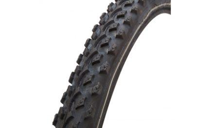 GRL dæk – 5041 med 5 mm punkteringsbeskyttelse og refleks – Str. 24×1.90/2.0 (50-507)
