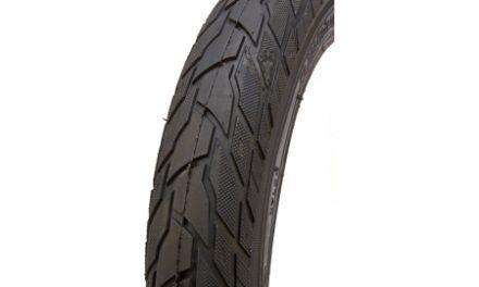 GRL dæk – 5101 med 3 mm punkteringsbeskyttelse – Str. 12×1.90 (50-203) – Sort