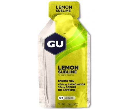 GU Energy Gel – Lemon Sublime – 32 gram