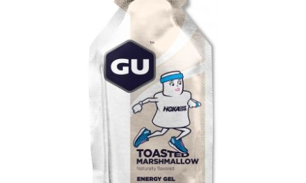 GU Energy Gel – Toasted Marshmallow – 32 gram