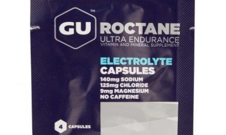 GU Roctane Electrolyte Kapsler – 4 stk.