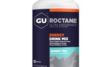 GU Roctane Energy Drink – Summit tea – 1560 gram