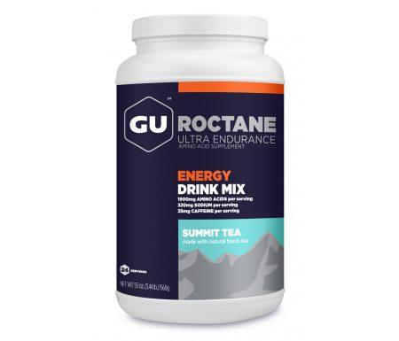 GU Roctane Energy Drink – Summit tea – 1560 gram