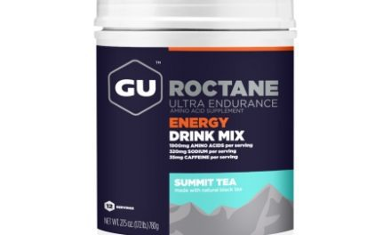 GU Roctane Energy Drink – Summit tea – 780 gram