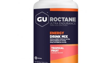 GU Roctane Energy Drink – Tropical Fruit – 1560 gram