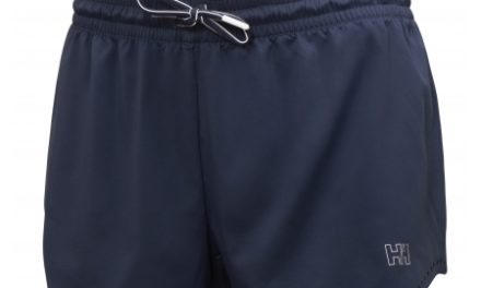 Helly Hansen Naiad – Shorts til dame – Navy – Str. XS