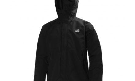 Helly Hansen Vancouver Jacket – Skijakke – Sort – Str. M