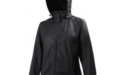 fa287a08 2117 Of Sweden Vedum Rain Jacket Women - Regnjakke Til Dame - Pink ...