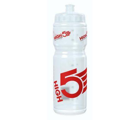 High5 Drikkeflaske 750ml klar H5