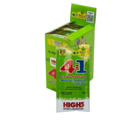 High5 Energy Source 4:1 – Citrus 564 gram