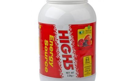 High5 Energy Source – Energidrik – Sommer Frugt 2,2 kg