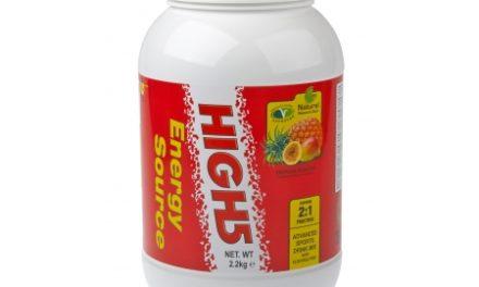 High5 Energy Source – Energidrik – Tropisk 2,2 kg