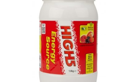 High5 Energy Source – Citrus 1,0 kg