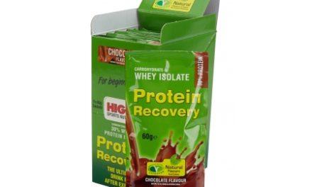 High5 Protein Recovery – Chokolade 540 gram