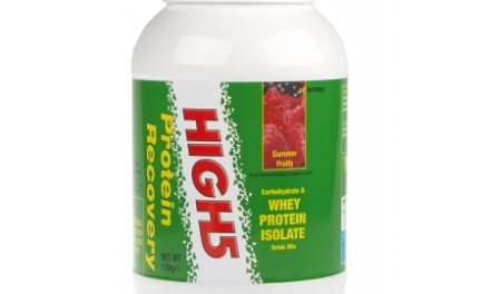 High5 Protein Recovery – Sommer frugt 1,6 kg