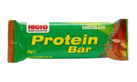 High5 Proteinbar – Chocolade 50 gram