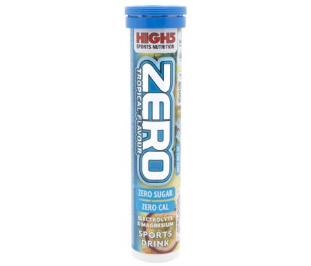 High5 Zero Sports drink – Tropisk 1×20 stk.