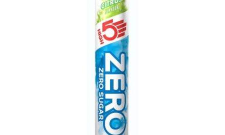 High5 Zero Tabs Sport – Citrus 1×20 stk.