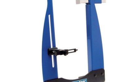 Hjulopretter Park Tool TS-8 til hjemmebrug