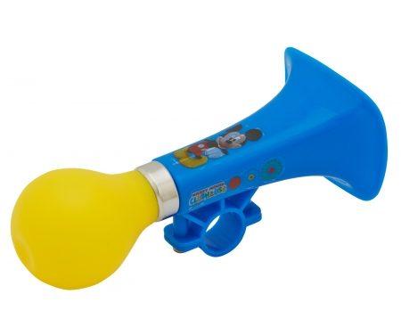Horn plast Mickey Mouse figur